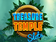 Treasure Temple Slot