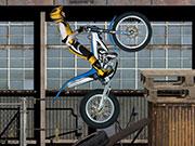 Trial Bike 1