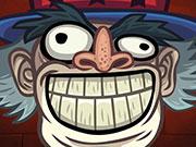 Troll Face Quest