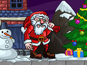 Turbo-Santa