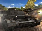 War Tank Rush