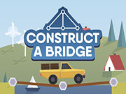 Baue eine Brücke