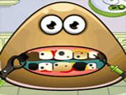 Pou: Zahnschmerzen