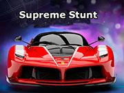 Auto Stunt Rennen Mega Rampen