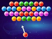 Bubble Shooter Süßigkeiten