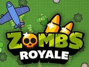 Zombs Royale İo