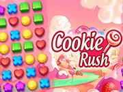 Cookie Rush