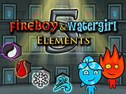 Feuer und Wasser 5