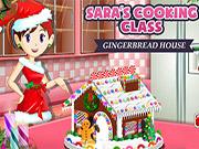 Lebkuchenhaus: Saras Kochunterricht